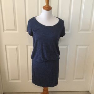 Lou & Grey Super Soft Drop Waist Dress